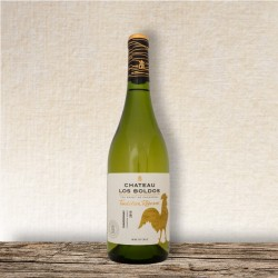 Chateau LOS BOLDOS - Chardonnay - Cuvée Tradition