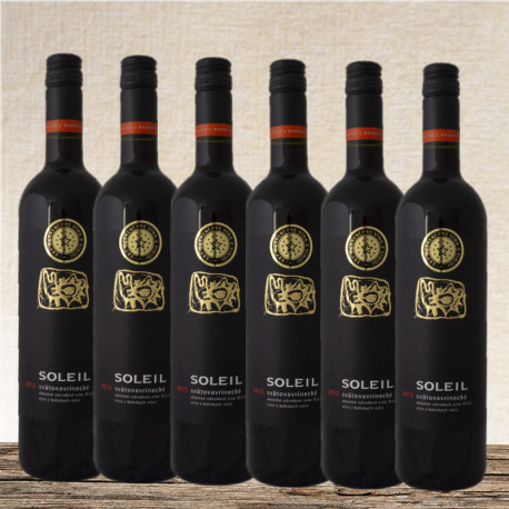 Akciový balík vín Vinidi