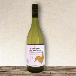 Chateau LOS BOLDOS - Chardonnay - Tradition Réserve