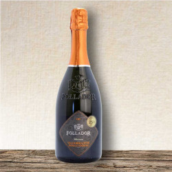Follador - Prosecco Superiore Vadobbiadene Cuvée