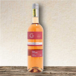 Golguz - Rosé Elizabeth