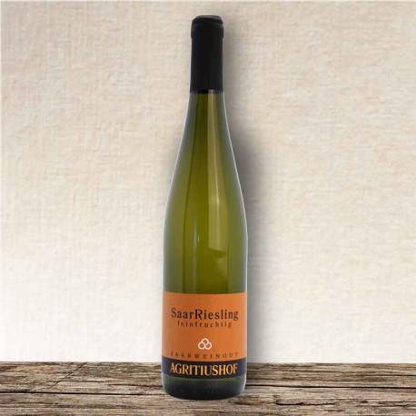 Agritiushof - Riesling Fruchtig