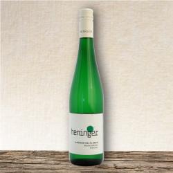 Weingut Heninger - Gruner Veltliner Ried Goldbuhel Kremstal