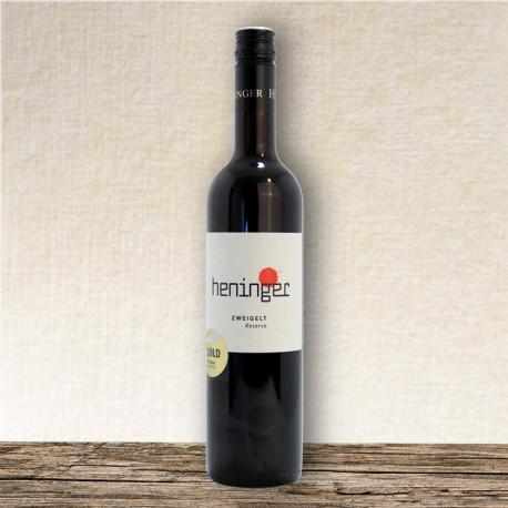 Weingut Heninger - Zweigelt