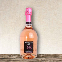 Terre Nardin - Prosecco D.O.C. Rosé