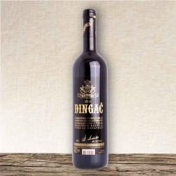 Matuško - Dingač