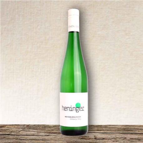 Weingut Heninger - Weissburgunder