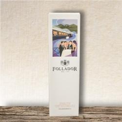 Gift box Follador Prosecco D.O.C. 0,75 L