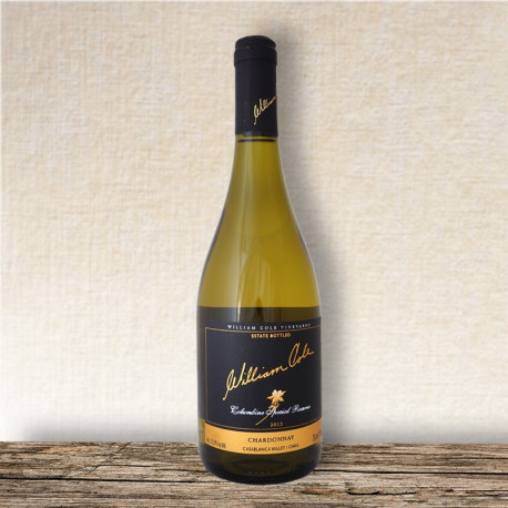 William Cole Vineyards - Columbine Special Reserve - Chardonnay