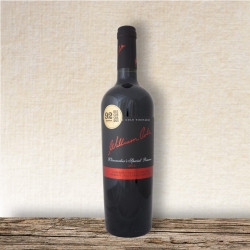 William Cole Vineyards - Winemaker´s Special Reserve - Cabernet Sauvignon - Merlot - Carmenere