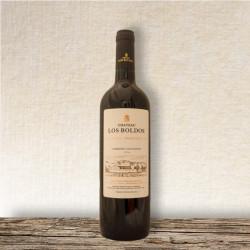 Chateau LOS BOLDOS - Cabernet Sauvignon 2014 - Cuvée Tradition