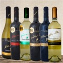 Degustačný set vín z Čile