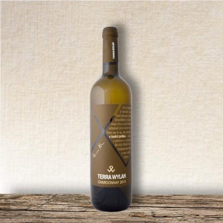 Terra Wylak - Chardonnay