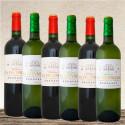 Akciový balík vín z Bordeaux