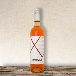 Terra Wylak - Cabernet Sauvignon Rosé