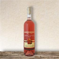 Mrva & Stanko - Cabernet Sauvignon Rosé
