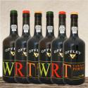 Akciový balík vín OFFLEY