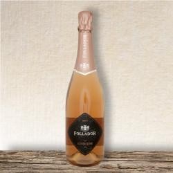Follador - Prosecco Cuvée Rosé Brut