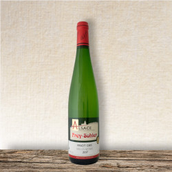 Frey Sohler - Pinot Gris Vieilles Vignes