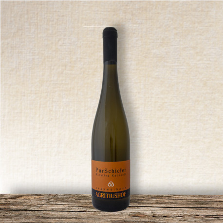 Agritiushof - Riesling PurSchiefer
