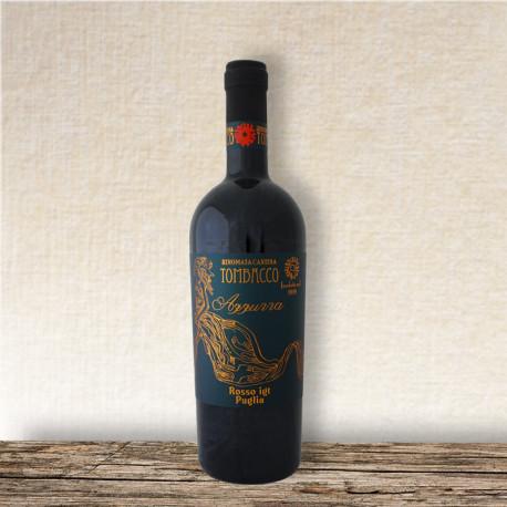 Azzurra Rosso I.G.T. Puglia