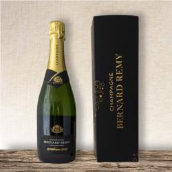 Champagne Bernard Remy - Millésime