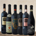 Degustačný set vín z Talianska